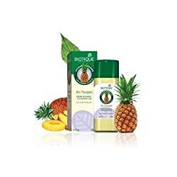 Biotique Pineapple Fruit Enzyme Cleanser (Combo/Oily Skin) 120 ml