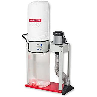 Axminster Hobby Series AWEDE2 Extractor