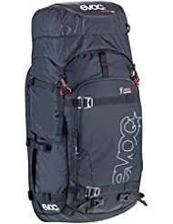 EVOC - ZIP-ON ABS - PATROL 40l - Mochila + ABS - Negro -