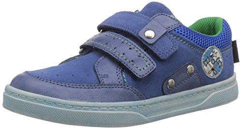 Capt'n Sharky 430643 Jungen Sneakers Blau (Kobalt)