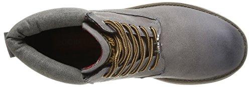 Rocket Dog - Stivali, Donna Grigio (Grey)