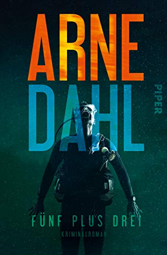 Buchseite und Rezensionen zu 'Fünf plus drei: Kriminalroman' von Arne Dahl