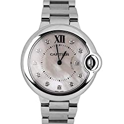 Cartier Ballon Bleu Reloj...