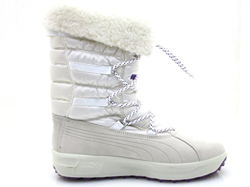 Puma Winterboot Winterstiefel Stiefel Boot Aronia Weiß