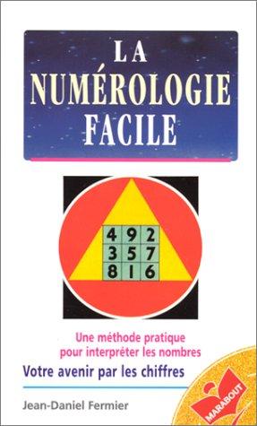 La numérologie facile