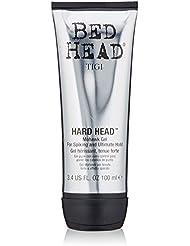 Tigi Bed Head - Gel pour Cheveux - Tenue Forte - Mohawk Gel - 100 ml
