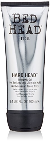 BED HEAD Mohawk Gel extra forte 100 ml