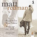 Passion for Your Name/Wake up my Soul