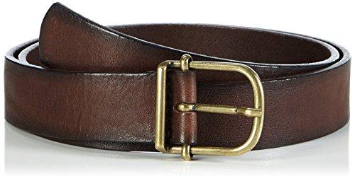 Marc O'Polo 607834303063, Cintura Donna, Braun (Dark Brown 793), 105 cm