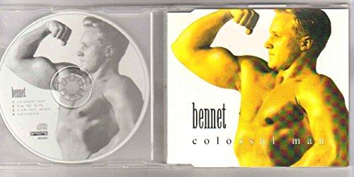 bennet-colossal-man-cd-not-vinyl