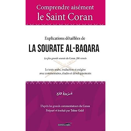 Explication détaillée de la sourate al baqara