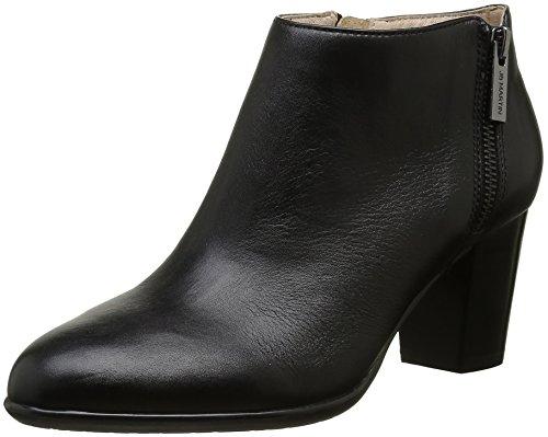 Jb MartinCottage H16 - Stivali classici alla caviglia Donna , Nero (Noir (Veau Garnet Noir)), 36