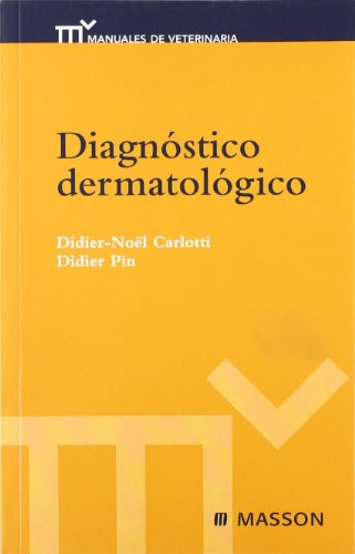Descargar Libro Diagnóstico dermatológico de D.-N. Carlotti