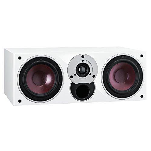 Dali Zensor Vokal Center Lautsprecher Weiß
