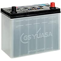 Yuasa YBX7053 EFB Start Stop Battery preiswert