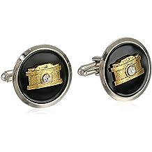 1928 Jewelry Accessori Uomo lega Cristallo