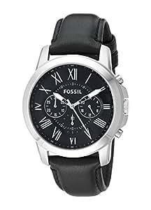 Herren-Armbanduhr Fossil FS4812