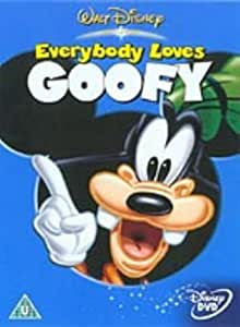 Everybody Loves Goofy [DVD]