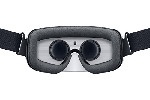 Samsung Gear VR Virtual Reality Brille weiß - 2