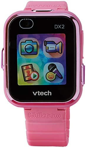 Kidizoom® Smart Watch DX2 Pink (NEW VERSION)