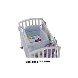 Gerrybaby Riduttore x Lettino Piquet PANNA Ge.350