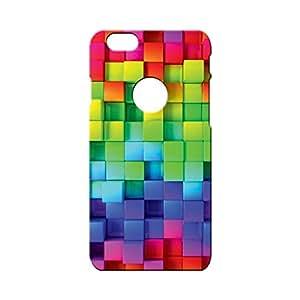 BLUEDIO Designer Printed Back case cover for Apple Iphone 6 (LOGO) - G7153