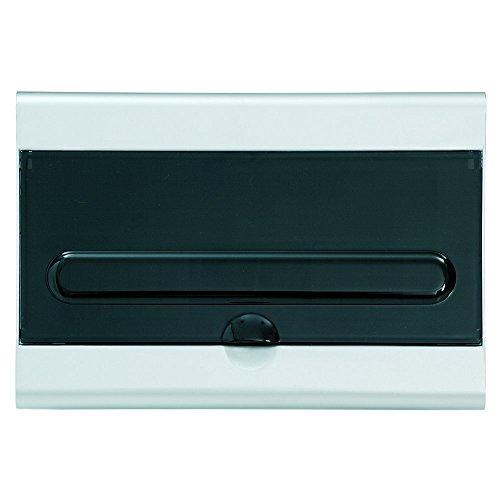 Unterputz Kleinverteiler 12 Module / Sicherungskasten / Verteilerkasten Unterputz IP40