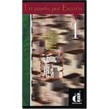 UN Paseo Por Espana - Level 10: Video 1 (PAL)
