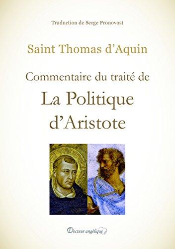 La Politique d'Aristote