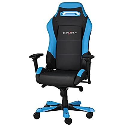 DXRacer Iron IS11Asiento Gaming