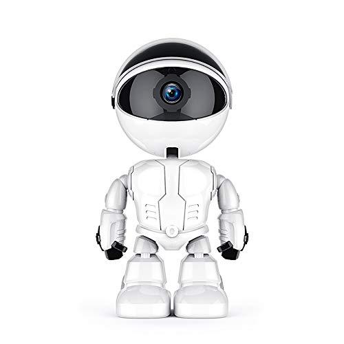 YJJ Kamera mit WiFi, 1080P HD WiFi