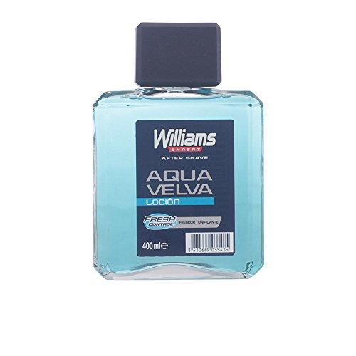 AQUA VELVA after shave Lotion 400 ml - unisex - Aqua Velva Ice