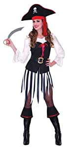 Christy`s High Seas Sweetheart Adult (Small)