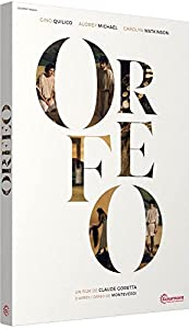 "Afficher ""Orfeo"""
