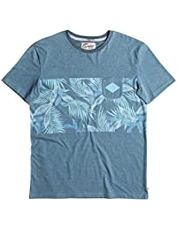 Quiksilver Fadedtime T-Shirt Homme