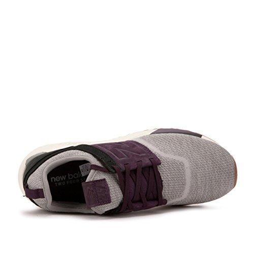 New Balance MRL247, LM grey-purple LM grey-purple
