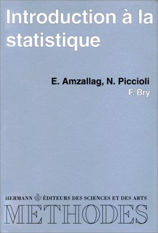 Introduction  la statistique, exercices corrigs avec rappels dtaills  de cours et exemples