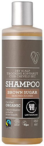 URTEKRAM: Brown Sugar Shampoo: URTEKRAM: Groesse: Brown Sugar Shampoo 250 ml (250 ml)