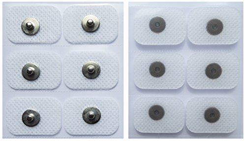 Einfach-Elektroden vorgeliert Biofeedback