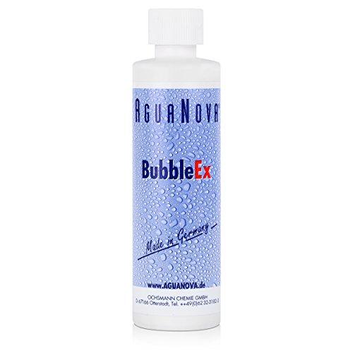 BUBBLE EX Agua Nova Bubble Stop Luft im WASSERBETT