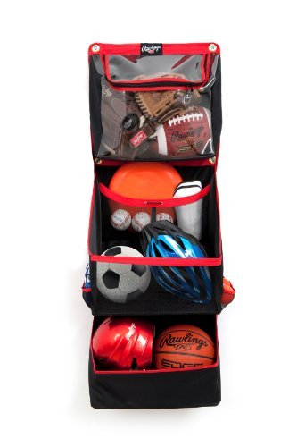 crawford-lehigh-fssbh16-rawlings-horizontal-storage-organizer-red-black-by-crawford-lehigh