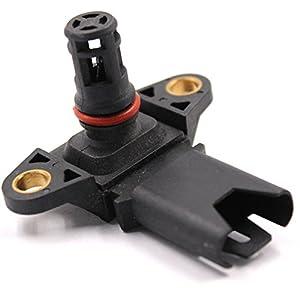 CC&CCA alta qualità auto Map sensore sensore pressione di aspirazione per BMW F10F11F12F02F25E71E7213627551429