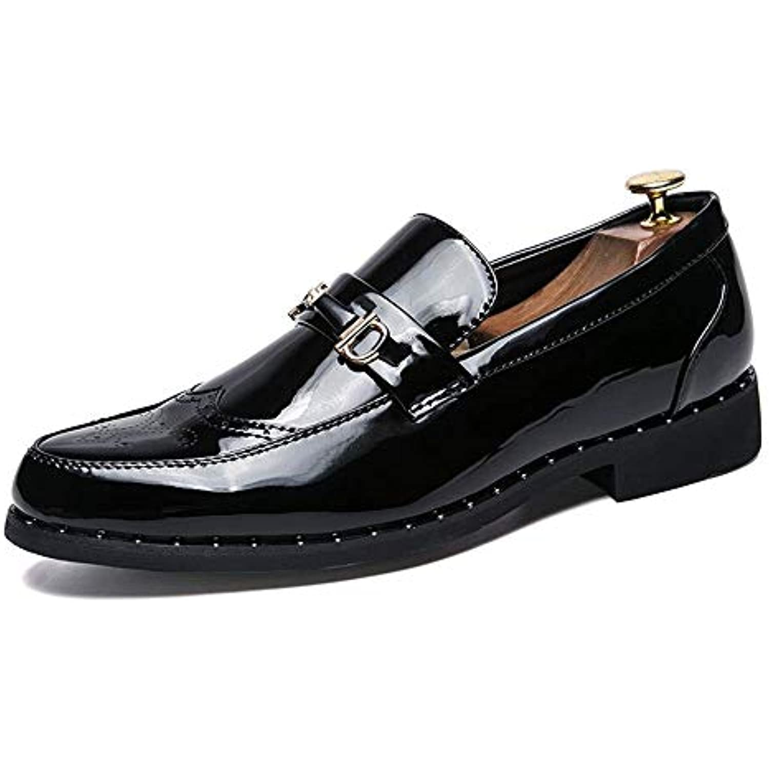2018 Oxford pour Fuweiencore Chaussures hommes 8wk0OPXn