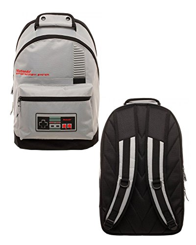 Nintendo Console Controller Backpack