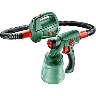 Bosch PFS 1000 Fine Spray System for External Wood