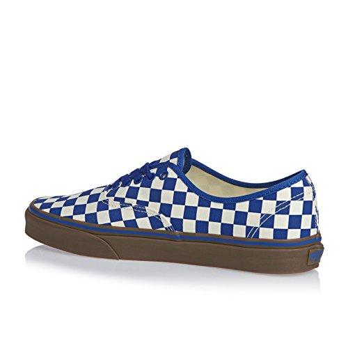 Vans Authentic Scarpa Blu