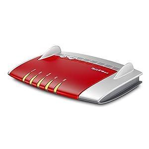 Beste WLAN-Router: AVM FRITZ!Box 3490