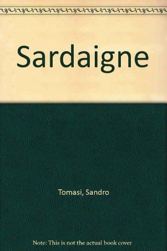 Sardaigne par Guides Marcus, Sandro Tomasi