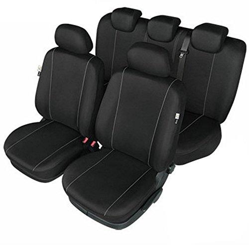 Preisvergleich Produktbild Nissan Pulsar Sitzbezüge Sitzbezug Schonbezüge Schonbezug SOLID