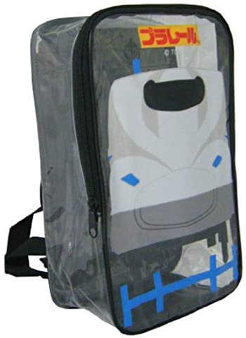 Pla collection PCI vinyl backpack (japan import)